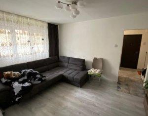 Apartament 3 camere finisat, mobilat si utilat in Manastur