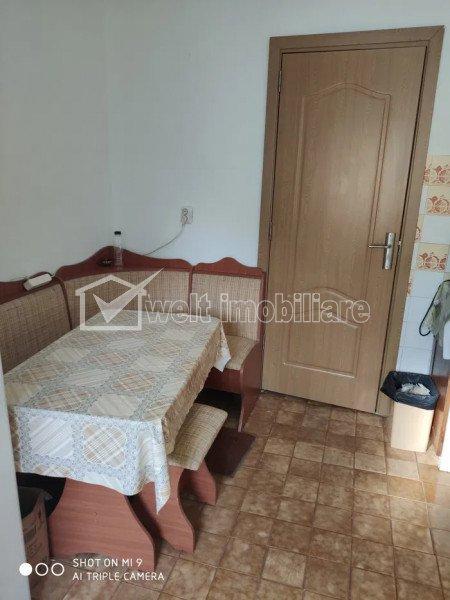 Apartament cu 4 camere pe Ciortea, Grigorescu