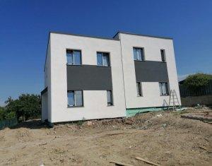 Duplex in constructie ,89 mp utili, Iris, pozitie excelenta, acces facil