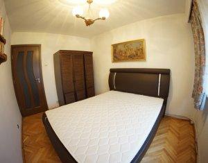 Inchiriere Apartament 4 camere decomandat, strada Scortarilor, cartier Marasti