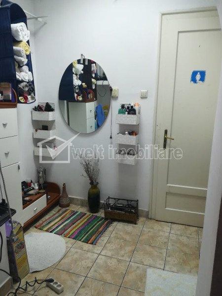 Apartament 4 camere, zona centrala, cladire interbelica
