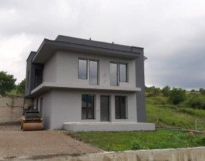 Finalizeaza proiectul mult dorit, duplex, 150 mp curte, Valea Chintaului