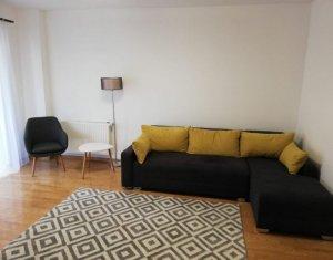 Appartement 1 chambres à louer dans Cluj-napoca, zone Buna Ziua