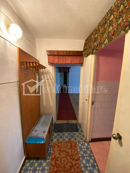 Apartament 4 camere, Big Manastur