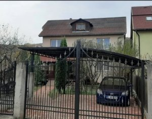 House 7 rooms for sale in Cluj-napoca, zone Manastur