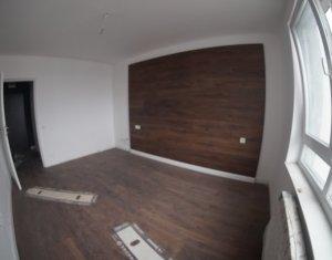 Apartament de 2 camere, bloc nou, finisat, spitalul Clujana/investitie