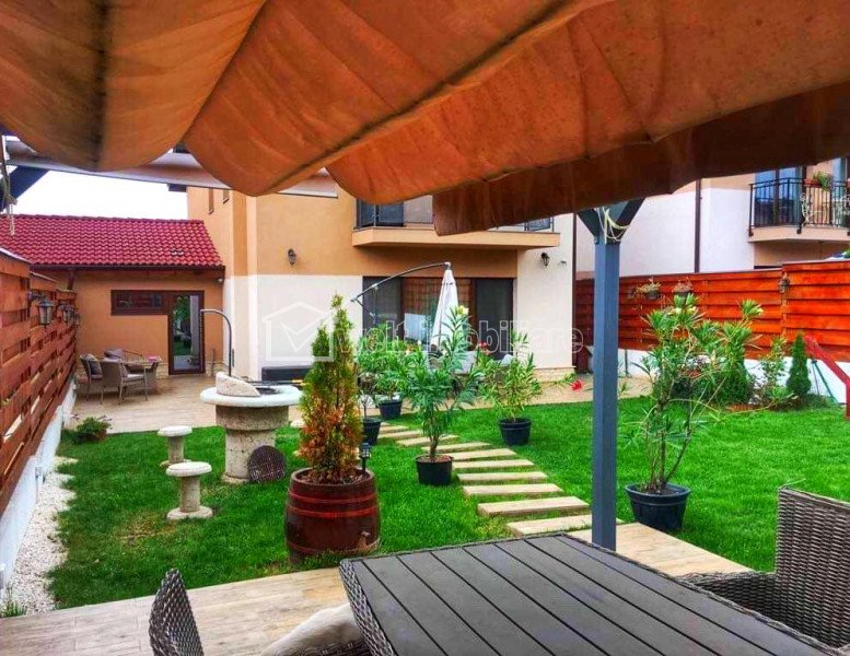 Casa LUX 4 camere jacuzi, langa Complex Sportiv Gheorgheni