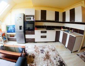 Apartament de 62 mp, constructie noua, zona strazii Oasului