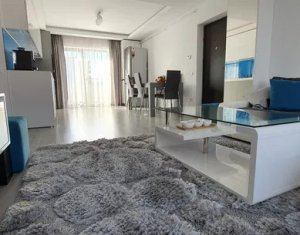 Apartament 3 camere 65 mp, decomandat, ultrafinisat, etaj intermediar, Marasti