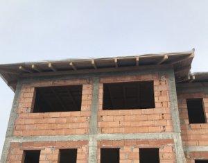 Casa tip duplex zona linistita si accesibila, in cartierul Dambul Rotund