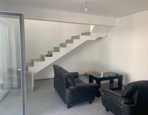 Apartament 2 camere, 2 niveluri, 54 mp, terasa 17 mp, parcare subterana, Centru