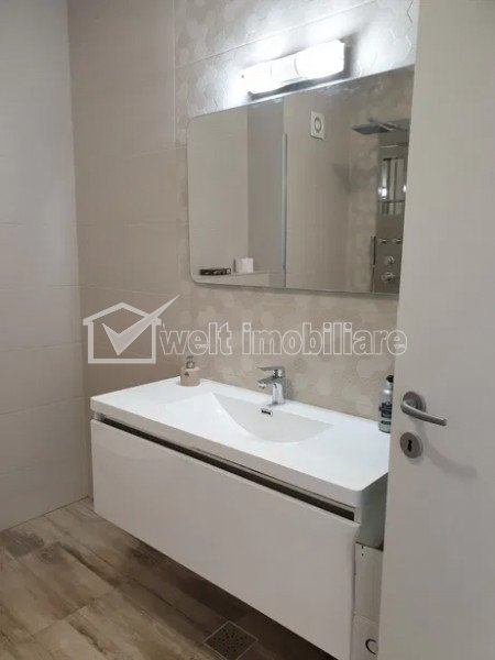 Închiriere apartament 2 camere + garaj, parcare, Marasti