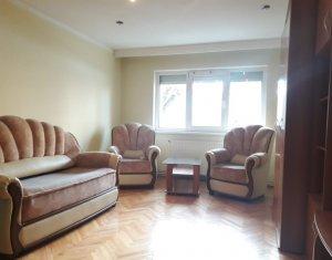 Apartament 3 camere decomandat, 63 mp, Marasti, Fabricii de Zahar - Comison 0%