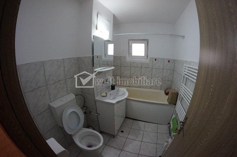 Inchiriere apartament 3 camere, 80 mp, Dorobantilor, Marasti