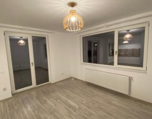 Apartament 2 camere + 138mp gradina, Borhanci