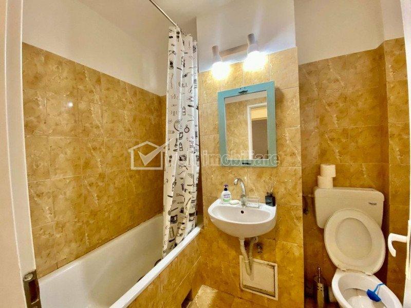 Lakás 1 szobák eladó on Cluj-napoca, Zóna Intre Lacuri