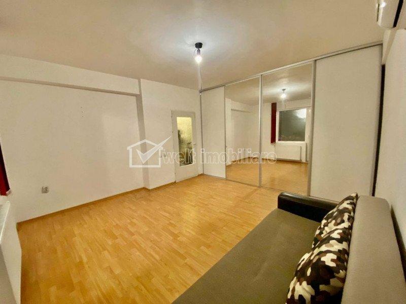 Apartament de vanzare o camera, finisat, Iulius Mall