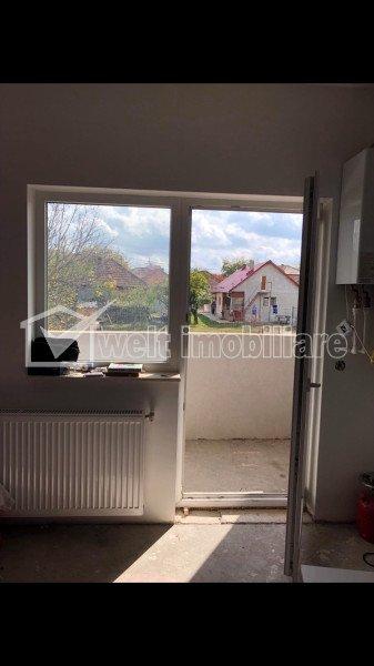 Lakás 3 szobák eladó on Cluj-napoca, Zóna Apahida