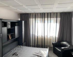 Inchiriere apartament 2 camere , decomandat, mobilat si utilat, Centru