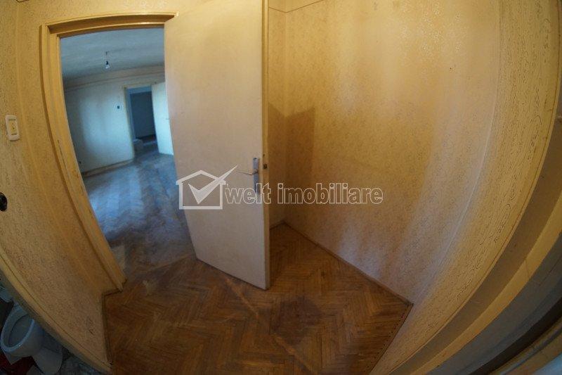 Ocazie unica! Apartament 2 camere, 53 mp, balcon inchis, Gheorgheni