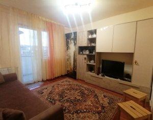 Apartament de vanzare, 2 camere, 54 mp, decomandat, etaj intermediar, Manastur