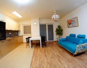 Apartament 2 camere, bloc nou, garaj, Buna ziua