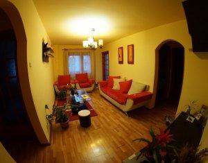 Vanzare apartament 4 camere Marsti, zona ExpoTransilvania, etaj 2