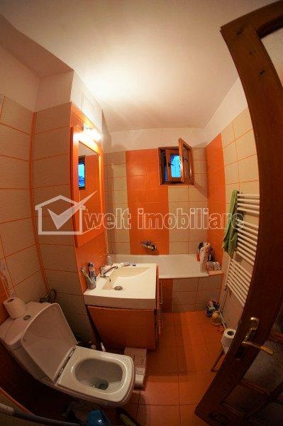 Vanzare apartament 4 camere Marasti, zona Expo Transilvania, etaj 2