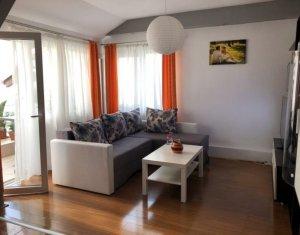 Apartament 2 camere, semidecomandat, Manastur Big