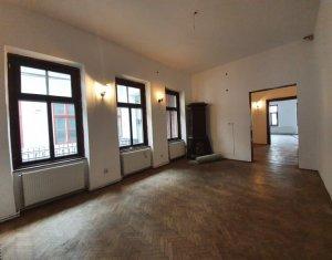 Spatiu birou 190mp centru Eroilor, ideal firme, avocati, notari