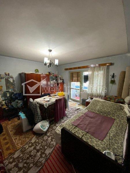 Apartament 3 camere,2 balcoane, Grigorescu
