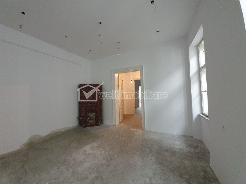 Spatiu birou 136mp centru Eroilor, ideal firme, avocati, notari