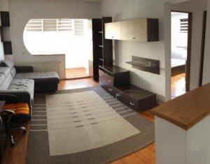 Apartament cu 2 camere, Manastur, zona Calvaria