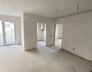 Apartament 3 camere 80mp, Bloc nou, zona Metro
