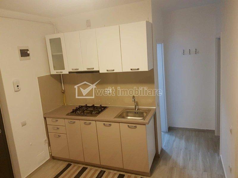 Apartament cu 2 camere, utilat, mobilat modern, zona Pietei Abator
