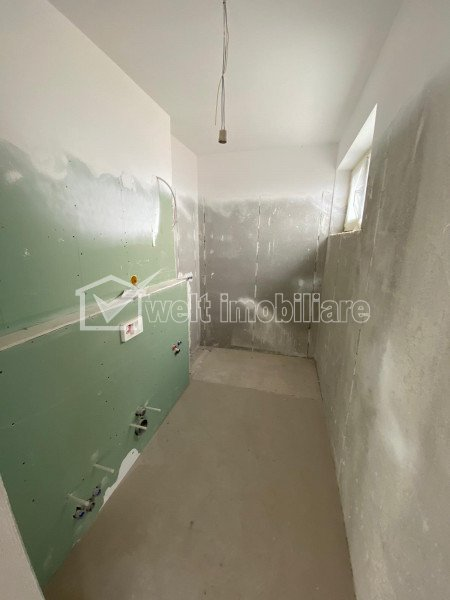 Apartament 3 camere in vila, Gruia, Panorama superba