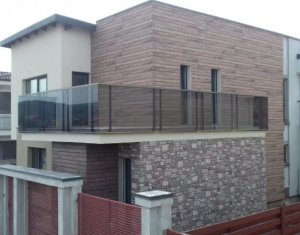 Casa individuala Floresti 153 mp utili zona linistita
