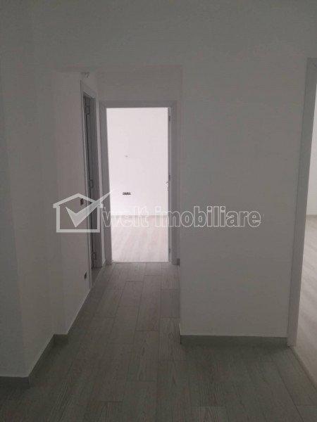 Apartament 4 camere, etaj intermediar,  Manastur