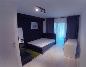 Apartament 1 camera Intre Lacuri