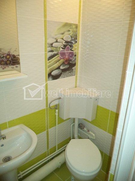 Vanzare Apartament 3 camere, 2 bai, decomandat, Manastur, zona Piata Ion Mester