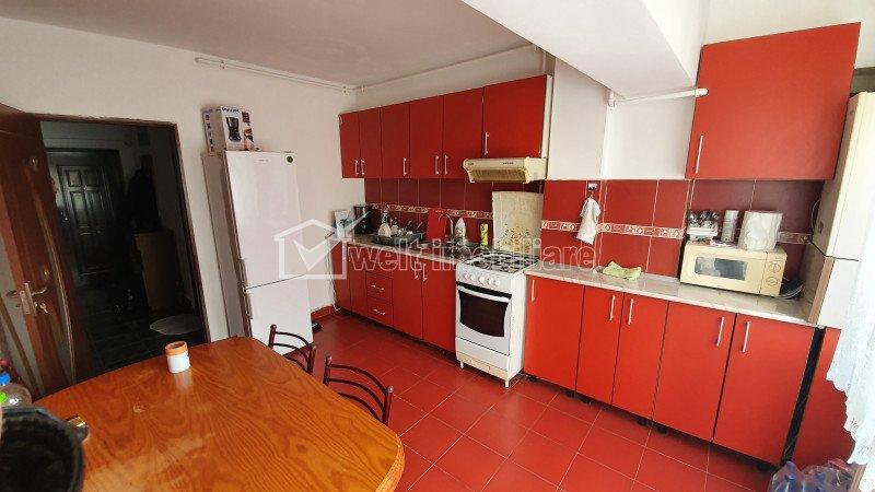 Vanzare apartament 2 camere, Manastur,Edgar Quinet