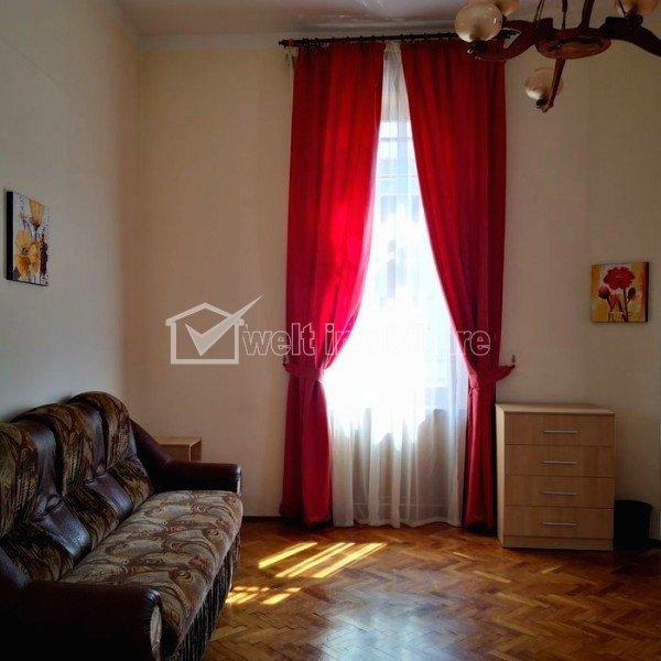 Apartament cu 2 camere, modern, Ultracentral