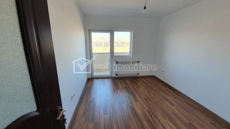 Vanzare apartament cu 3 camere, finisat modern, Floresti, Porii