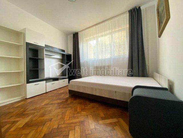 Ocazie investitie!Apartament cu 3 camere str. Horea langa Facultatea de Litere
