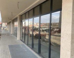 Spatiu comercial , ideal Market, complex rezidential nou