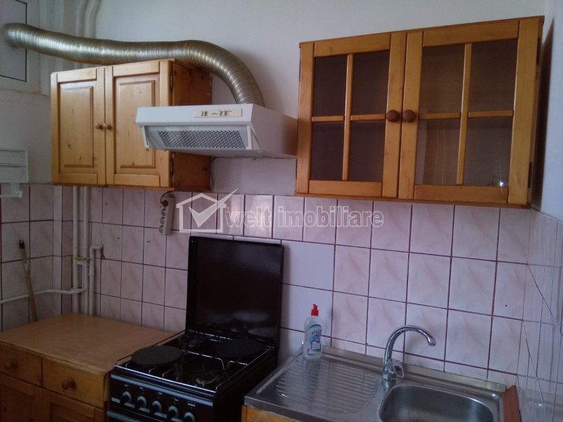 Garsoniera de vanzare, Detunata, Gheorgheni
