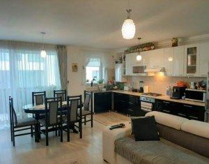 Apartament 2 camere, 64 mp, terasa 14 mp, etaj 2 din 7, zona Iulius Mall