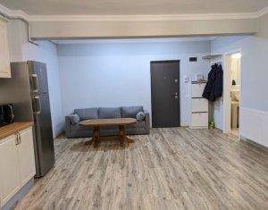 Apartament de vanzare la cheie, 2 camere, 51 mp, etaj 7 din 8, garaj, Marasti