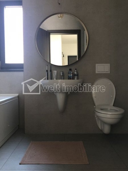 Apartament 2 camere 53 mp, etaj intermediar, Borhanci