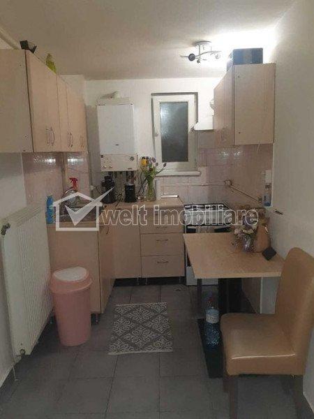 Apartament 2 camere, Intre Lacuri